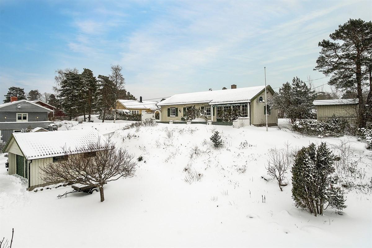 Enebolig - tjøme - 2 490 000,- - Bakke Sørvik & Partners