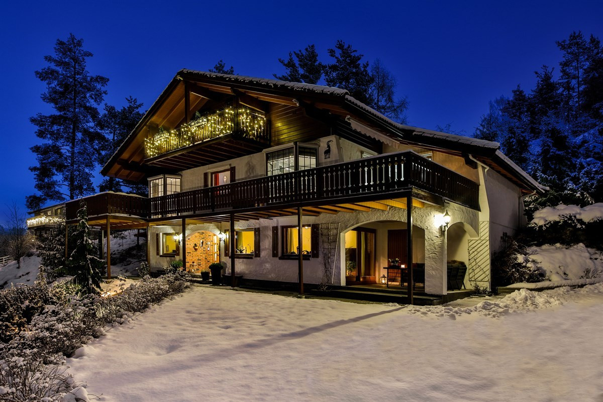 Enebolig - vinterbro - 7 900 000,- - Sydvendt & Partners