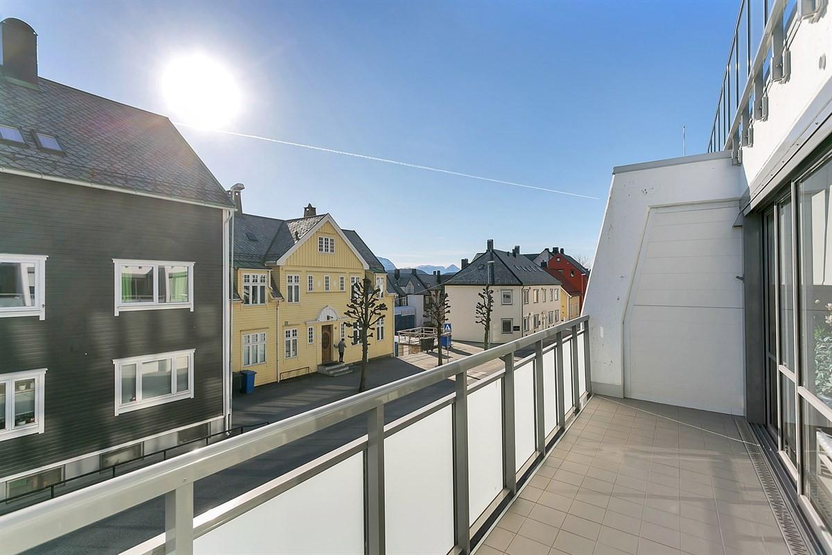 Leilighet - ålesund - 1 590 000,- - Aursnes & Partners