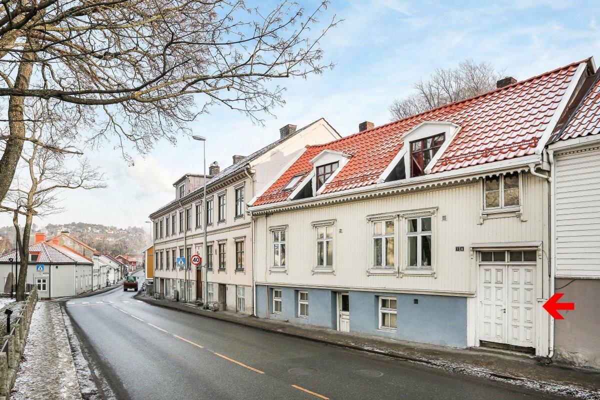 Annet - halden - 3 000 000,- - Lilledal & Partners