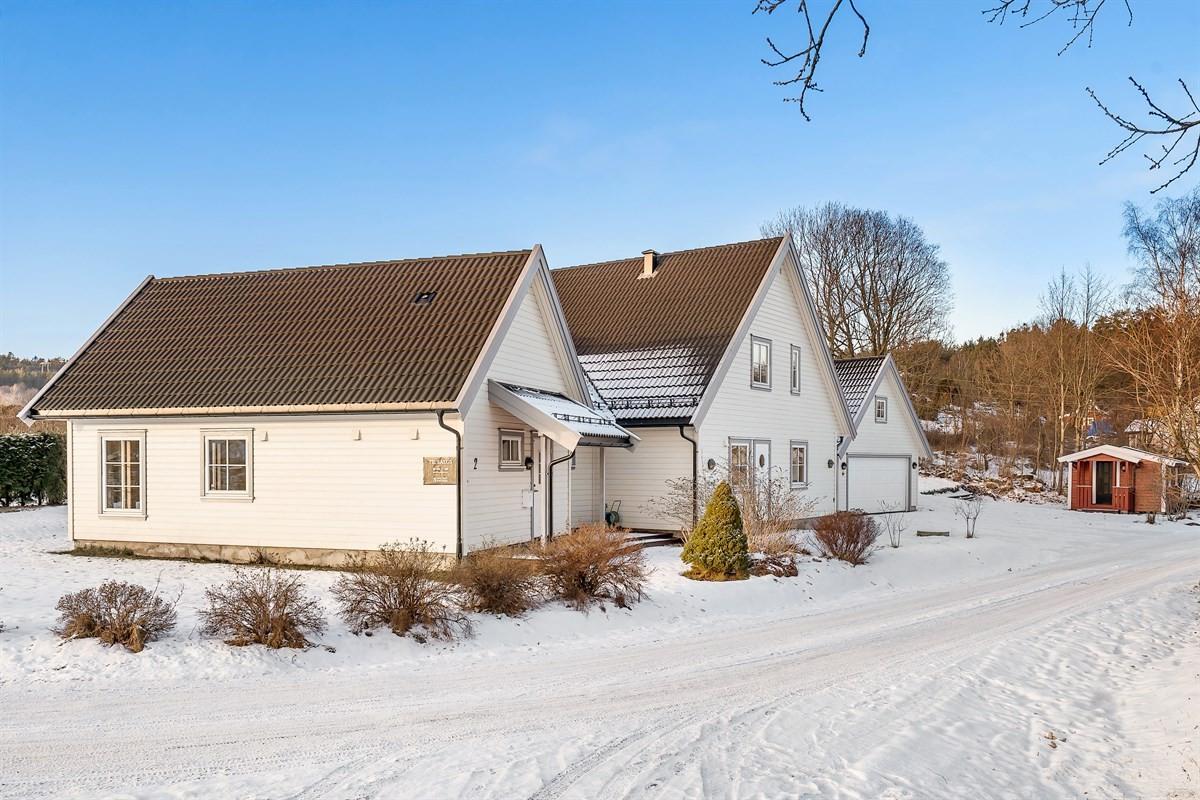 Enebolig - tjøme - 3 990 000,- - Bakke Sørvik & Partners