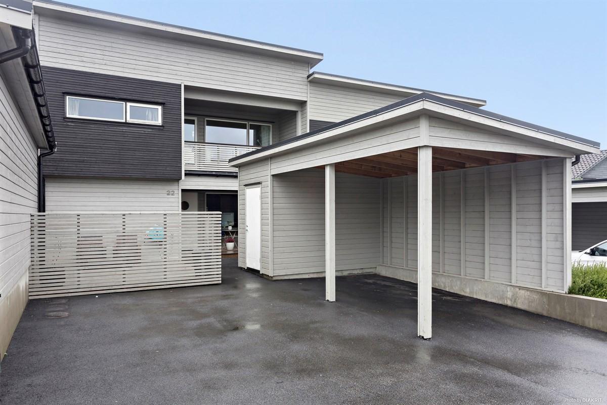 Rekkehus - sandnes - 3 690 000,- - Huus & Partners