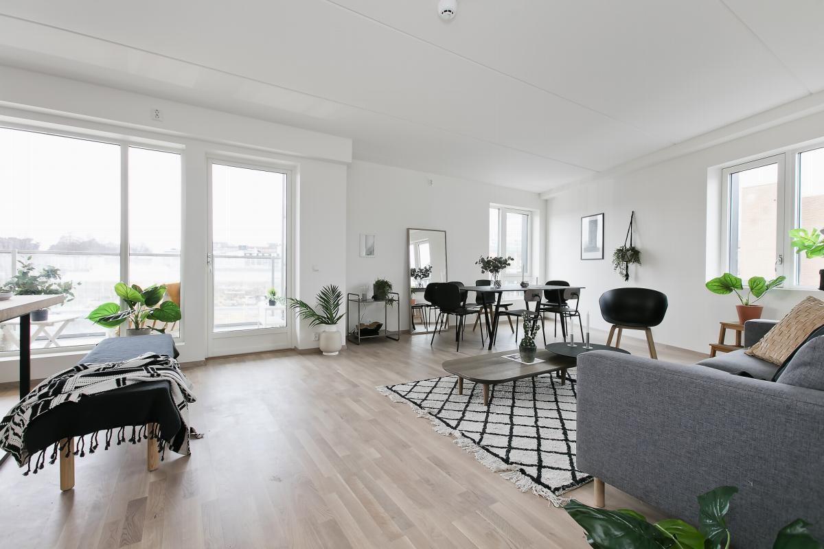 Leilighet - Ensjø - oslo - 7 750 000,- - Schala & Partners