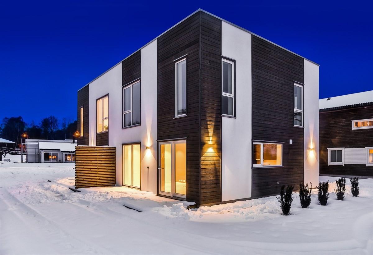 Tomannsbolig - gamle fredrikstad - 3 590 000,- - Møller & Partners