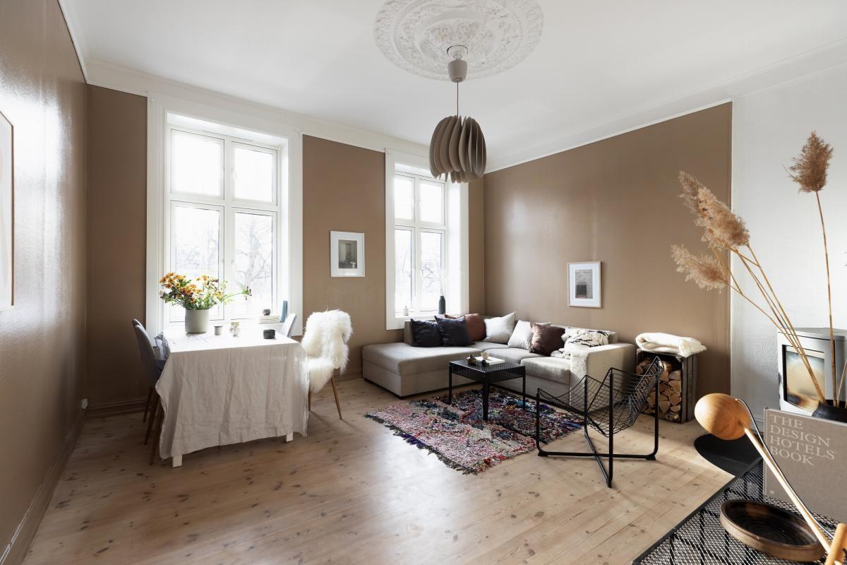 Leilighet - Grünerløkka - oslo - 4 100 000,- - Schala & Partners