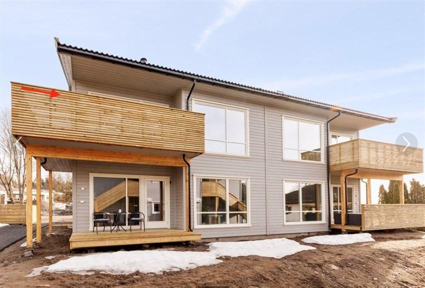 Leilighet - trøgstad - 1 750 000,- - Sydvendt & Partners