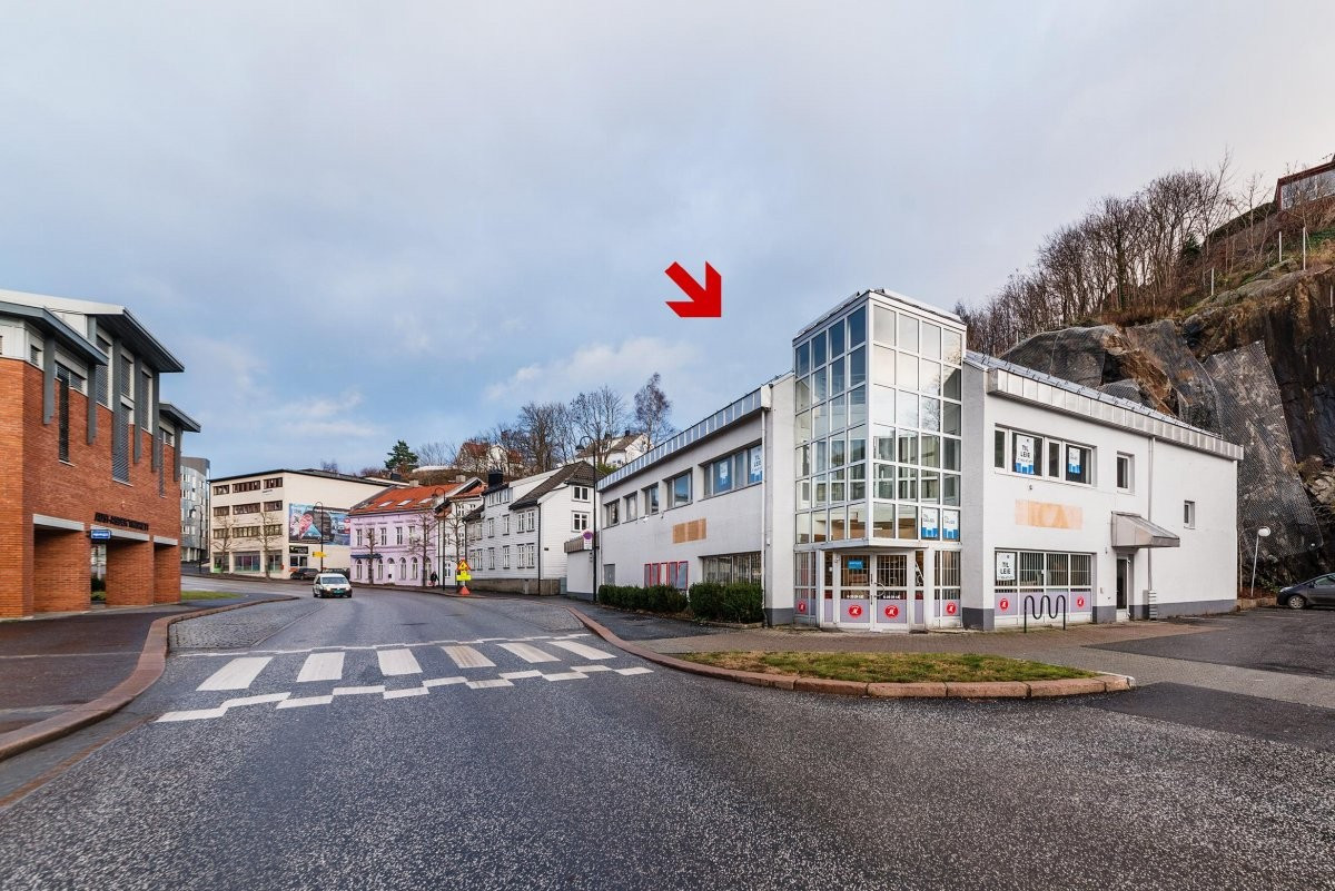 Forretning - arendal - 7 890 000,- - Meglerhuset & Partners