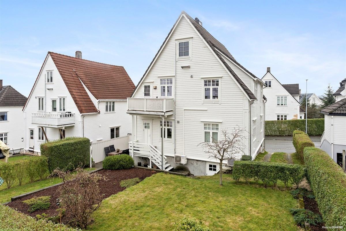 Tomannsbolig - stavanger - 6 150 000,- - Huus & Partners