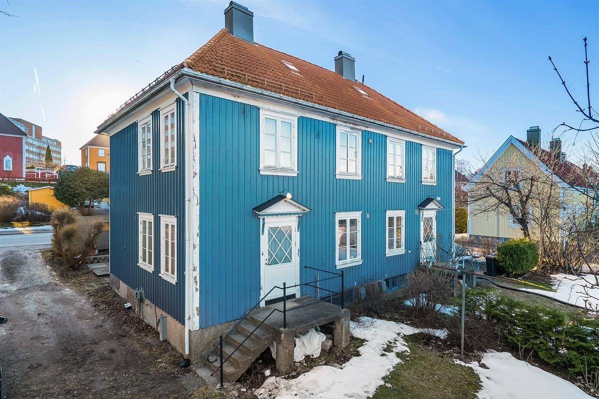 Leilighet - tønsberg - 1 750 000,- - Bakke Sørvik & Partners