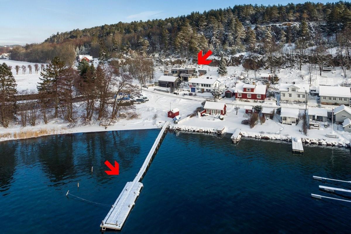 Enebolig - tønsberg - 10 400 000,- - Bakke Sørvik & Partners