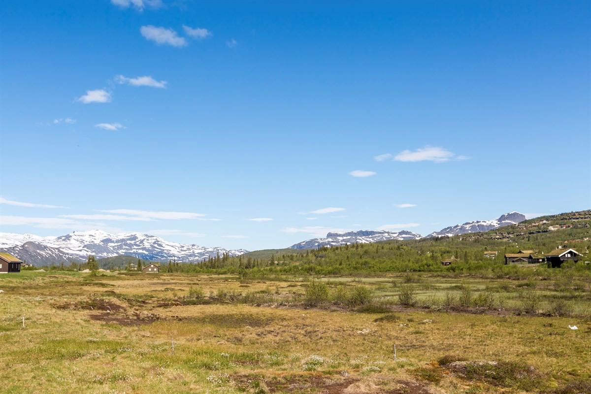 Velkommen til Beitostølen - Den komplette fjelldestinasjonen