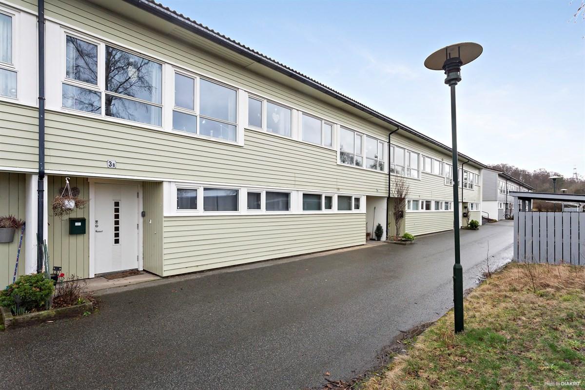 Rekkehus - stavanger - 2 900 000,- - Huus & Partners