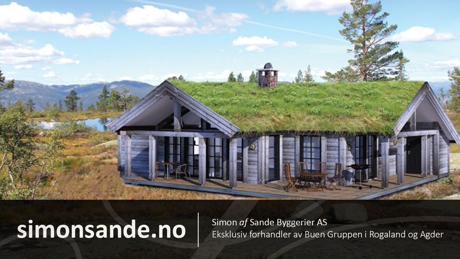 Du kan velge mellom alle våre over 100 hytte modeller. I tillegg så tilpasser våre dyktige arkitekter hytten helt til dine ønsker, behov og budsjett. Ta kontakt for mer info!
