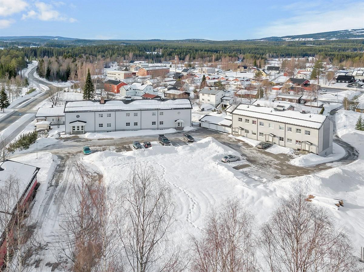 Leilighet - reinsvoll - 1 550 000,- - Gjestvang & Partners