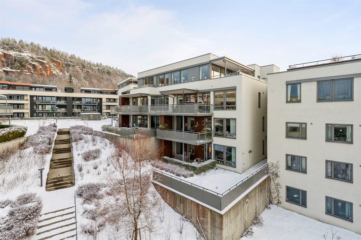Leilighet - gullaug - 3 950 000,- - Meglerhuset & Partners