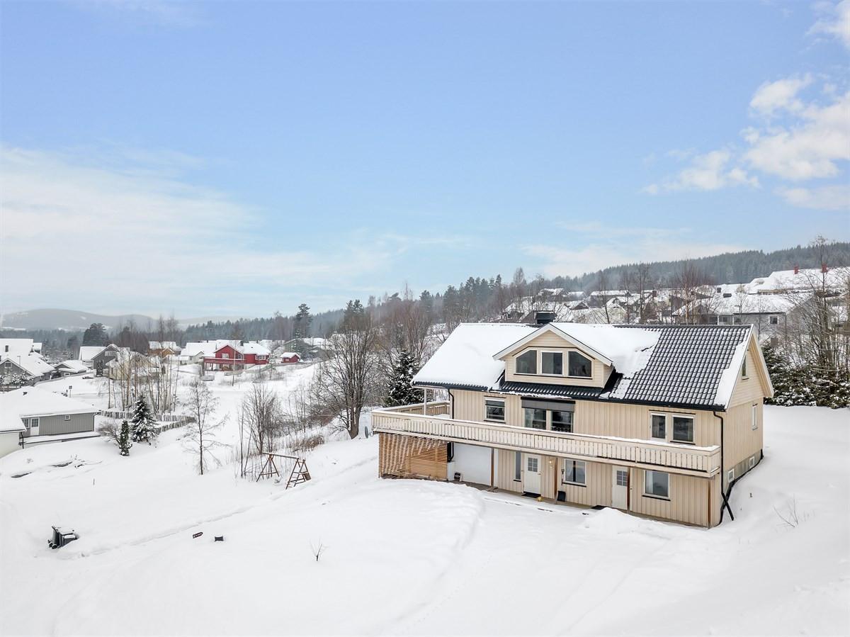 Enebolig - hunndalen - 3 790 000,- - Gjestvang & Partners