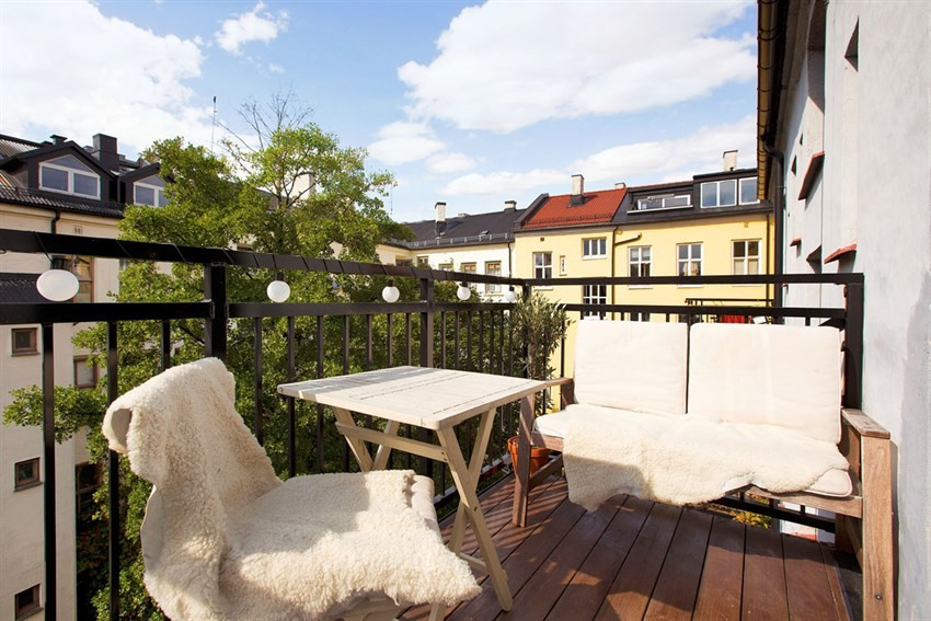 Leilighet - Grünerløkka - oslo - 3 980 000,- - Schala & Partners