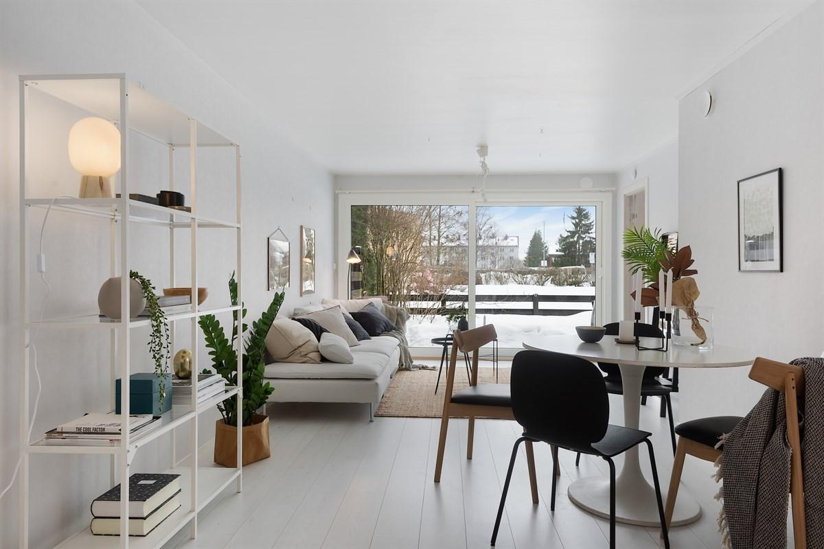 Leilighet - Kjelsås - oslo - 3 750 000,- - Schala & Partners