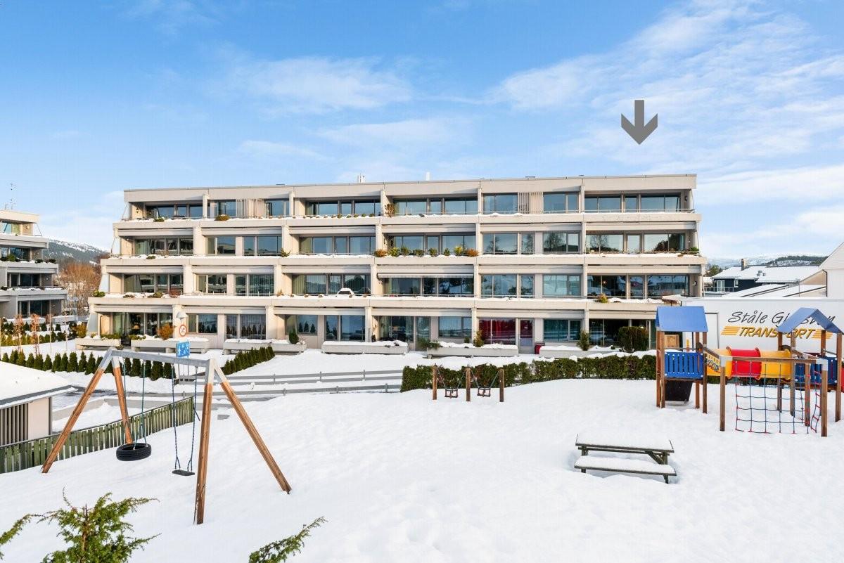 Leilighet - ålesund - 1 890 000,- - Aursnes & Partners