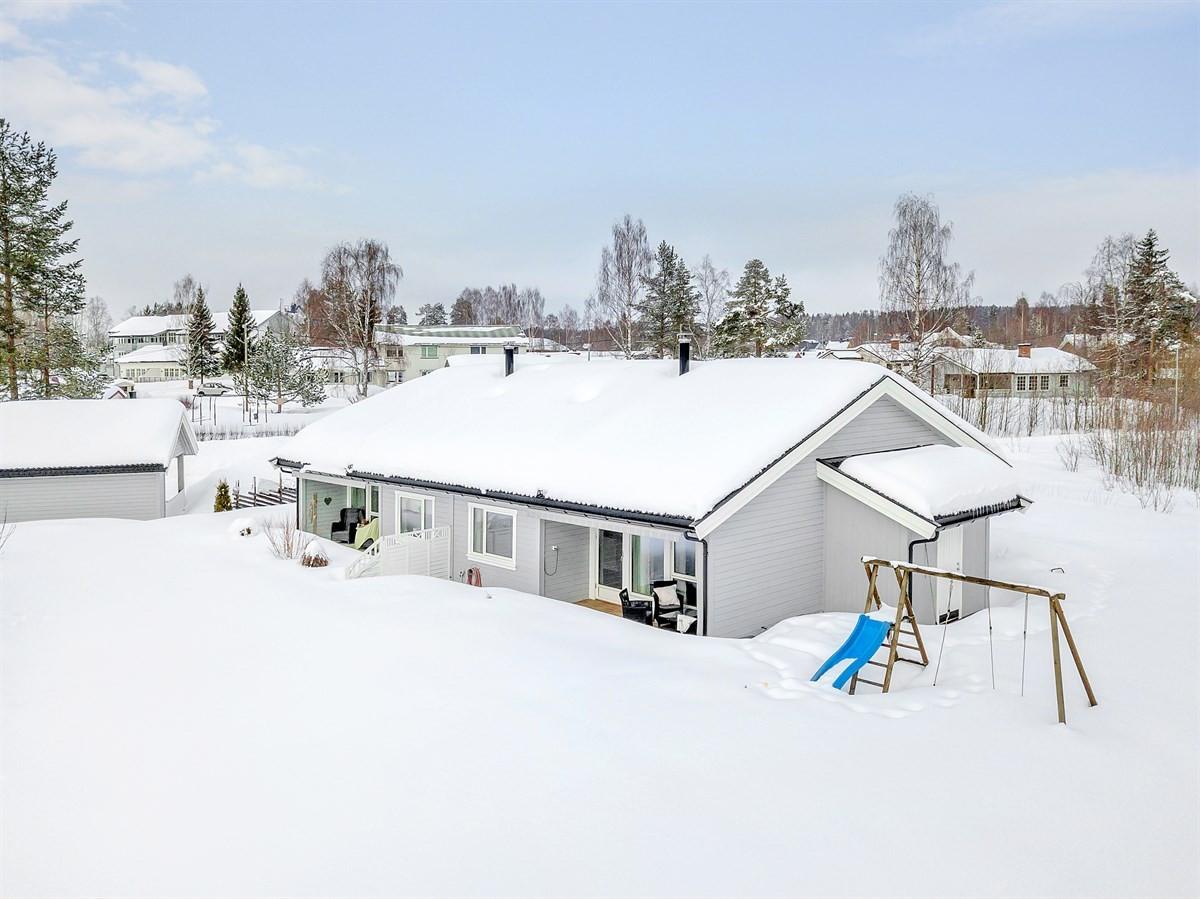 Tomannsbolig - reinsvoll - 1 750 000,- - Gjestvang & Partners