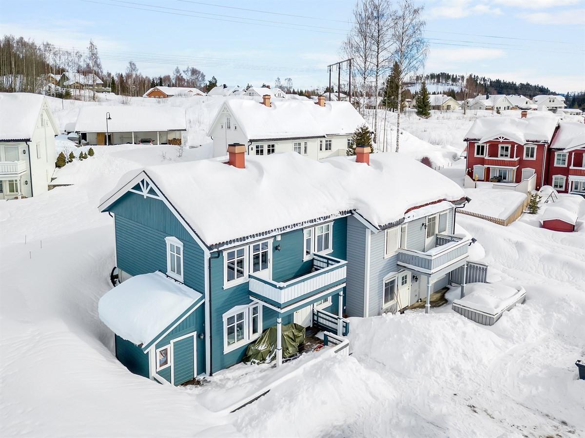 Tomannsbolig - Gjøvik - gjøvik - 2 990 000,- - Gjestvang & Partners