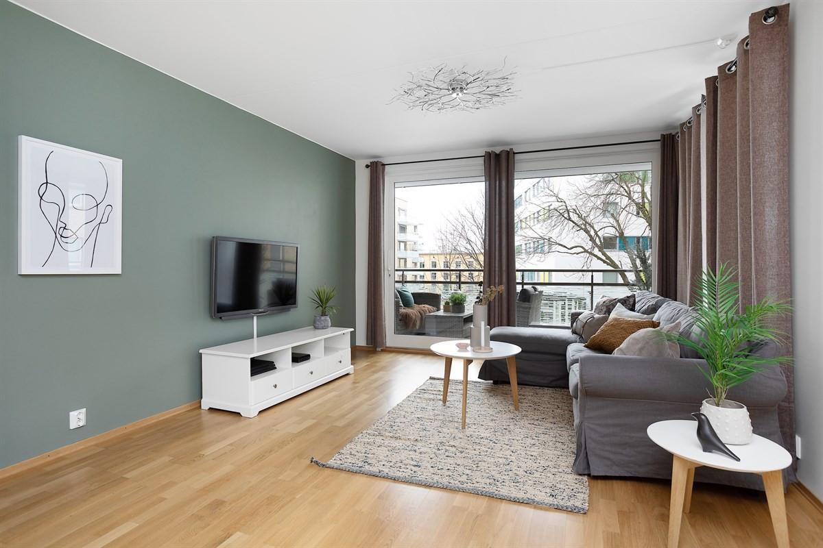 Leilighet - Lillohagen / Nydalen - oslo - 6 300 000,- - Schala & Partners