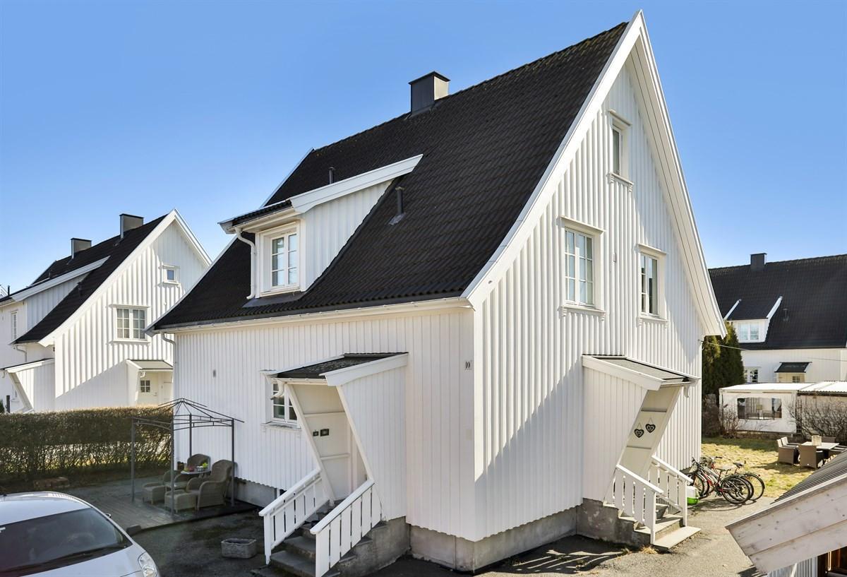 Leilighet - fredrikstad - 2 150 000,- - Møller & Partners