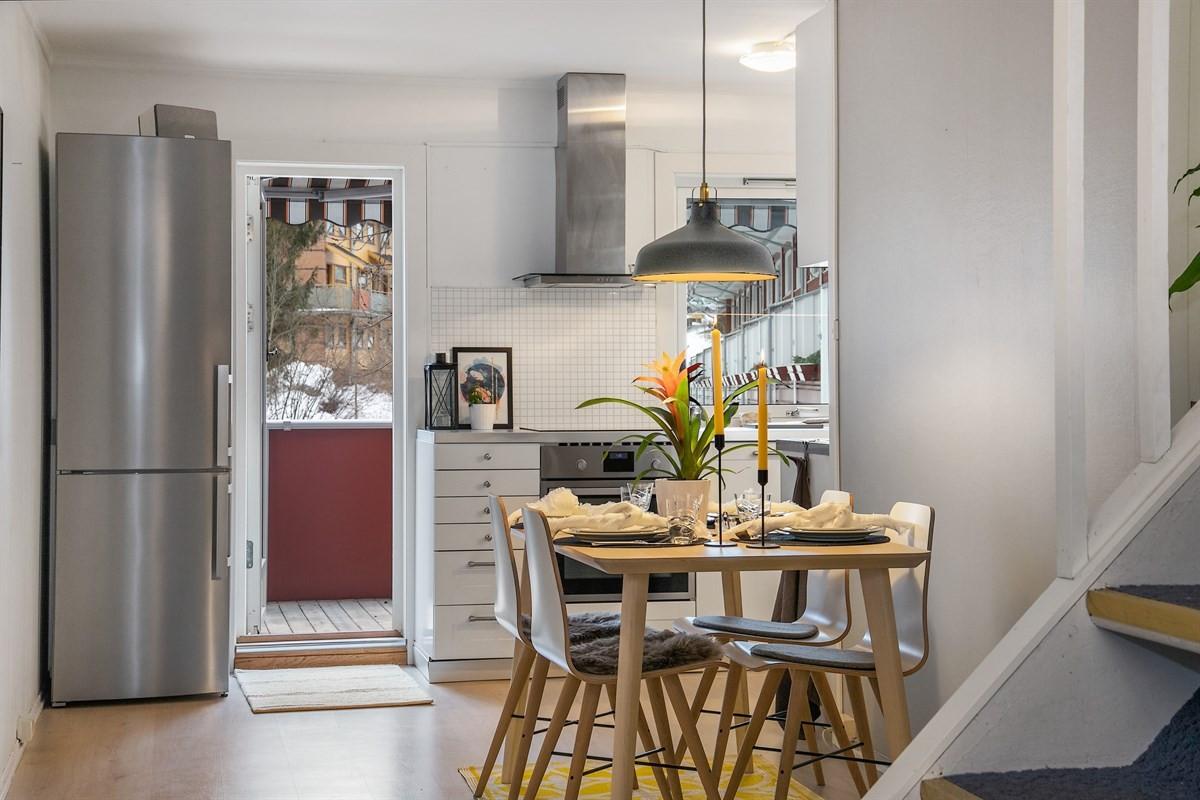 Leilighet - Veitvet - oslo - 3 380 000,- - Schala & Partners