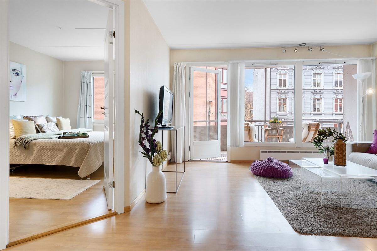 Leilighet - Grünerløkka - oslo - 3 400 000,- - Schala & Partners