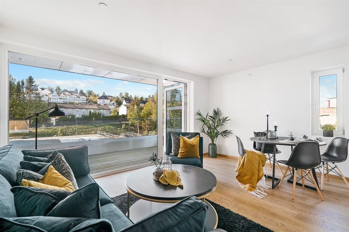 Leilighet - tønsberg - 3 790 000,- - Bakke Sørvik & Partners