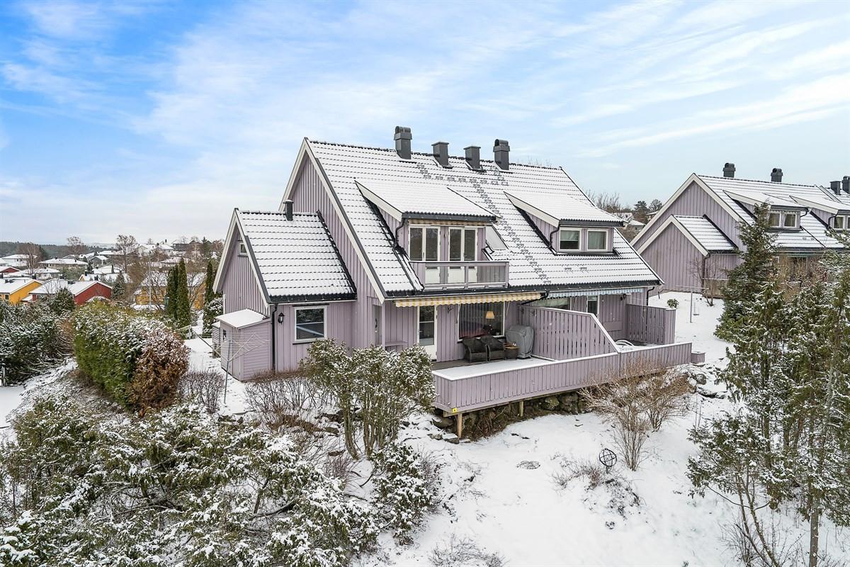 Tomannsbolig - skallestad - 2 750 000,- - Bakke Sørvik & Partners