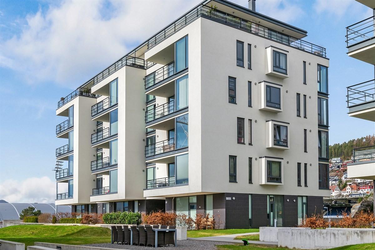Leilighet - ålesund - 2 090 000,- - Aursnes & Partners