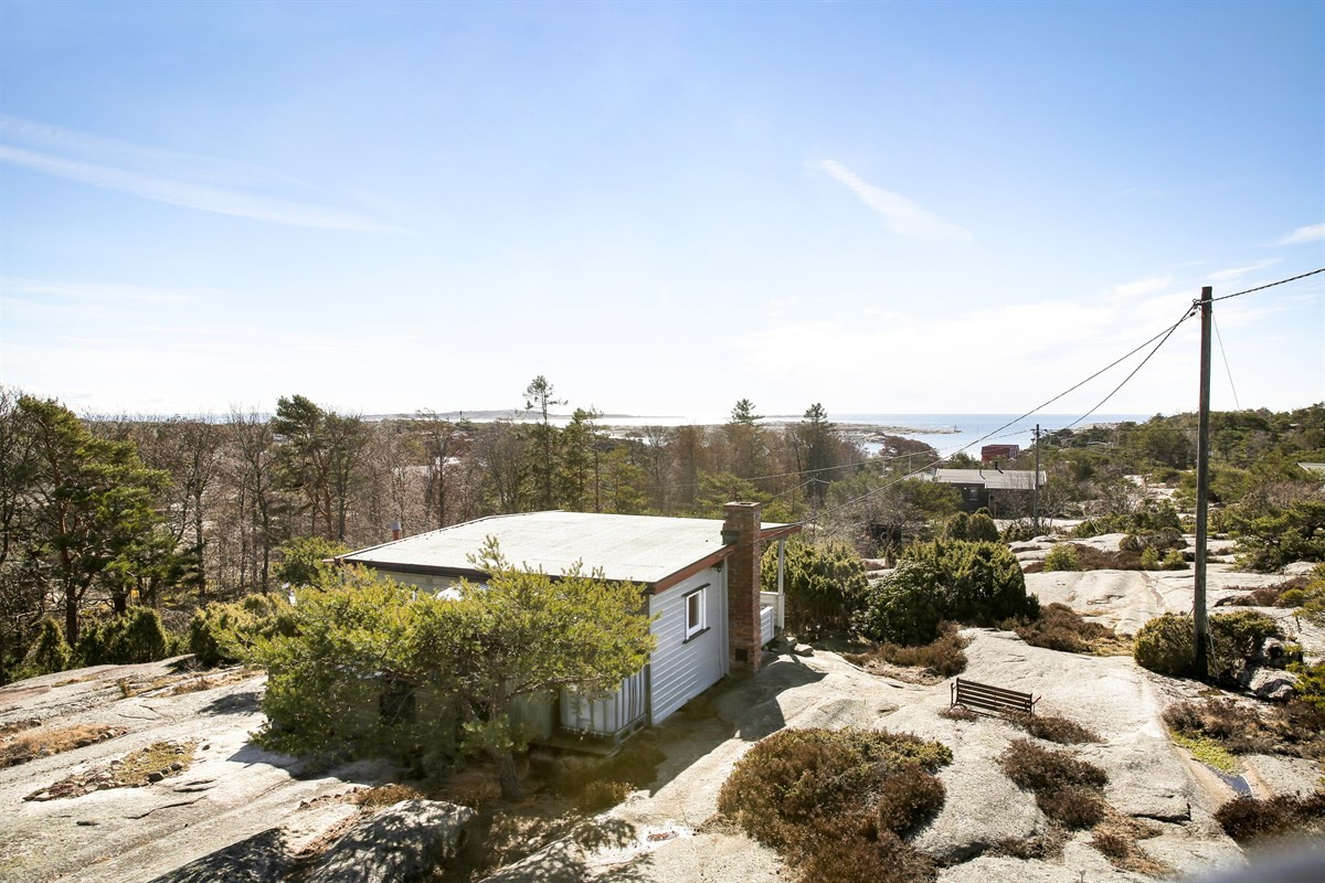 Hytte - Hvaler, Vesterøy, Utgårdskilen. - vesterøy - 1 950 000,- - Møller & Partners