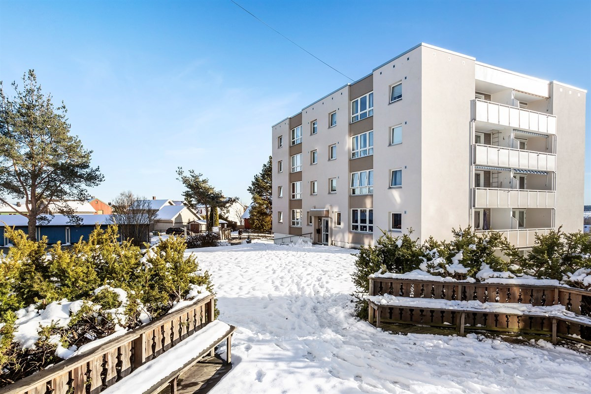 Leilighet - sarpsborg - 1 550 000,- - Grimsøen & Partners
