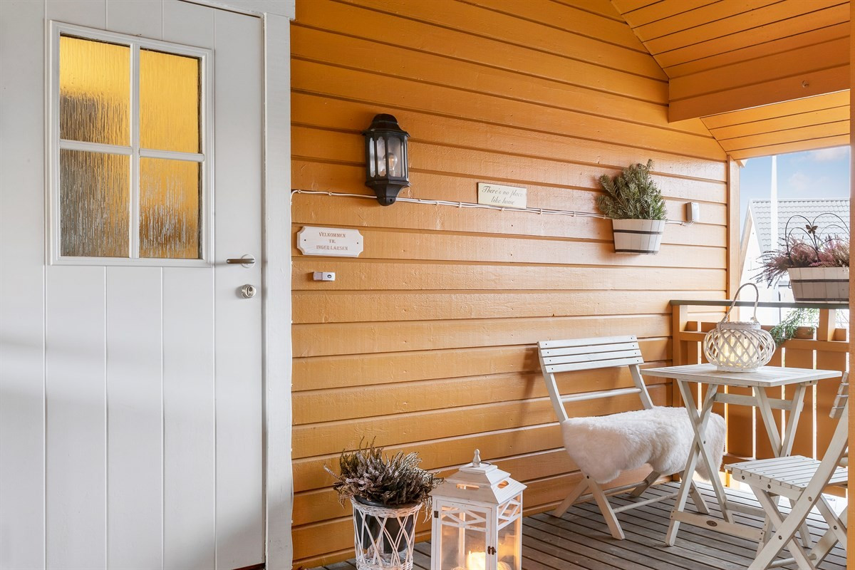 Leilighet - sarpsborg - 1 650 000,- - Grimsøen & Partners