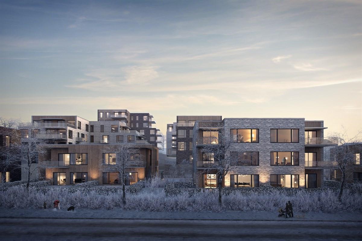 Leilighet - sarpsborg - 5 600 000,- - Grimsøen & Partners
