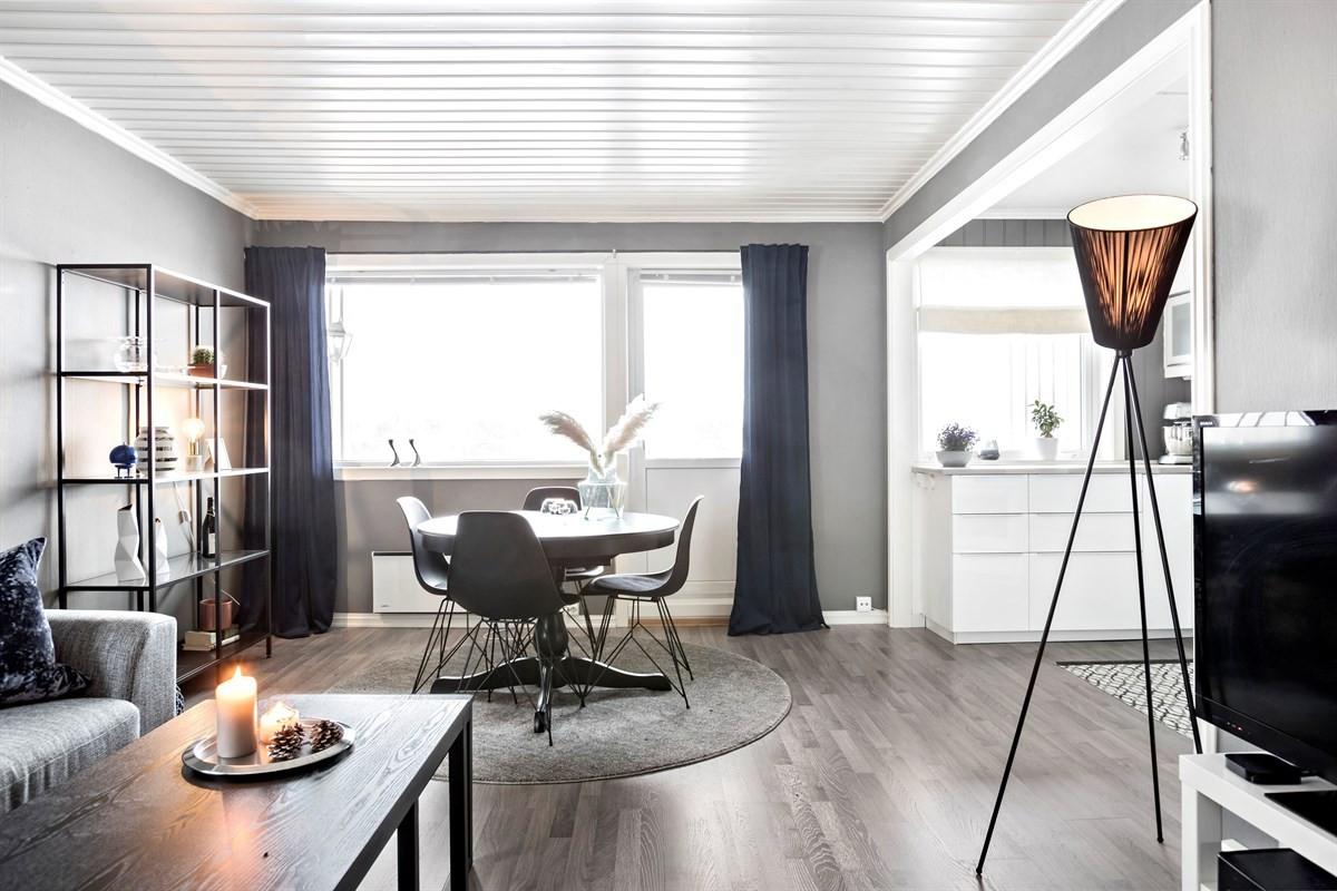 Leilighet - sarpsborg - 1 570 000,- - Grimsøen & Partners