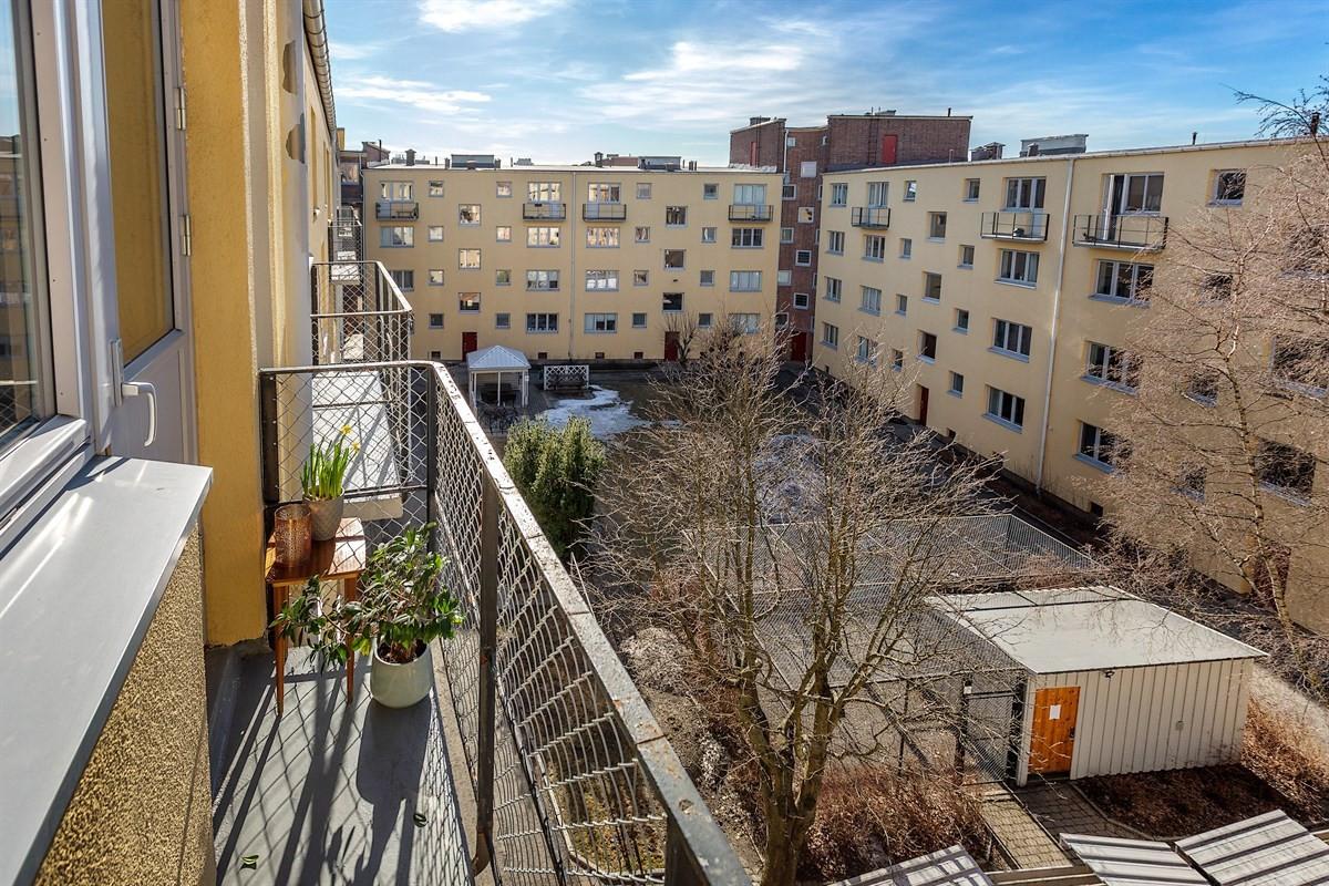 Leilighet - Torshov / Sandaker - oslo - 3 650 000,- - Schala & Partners