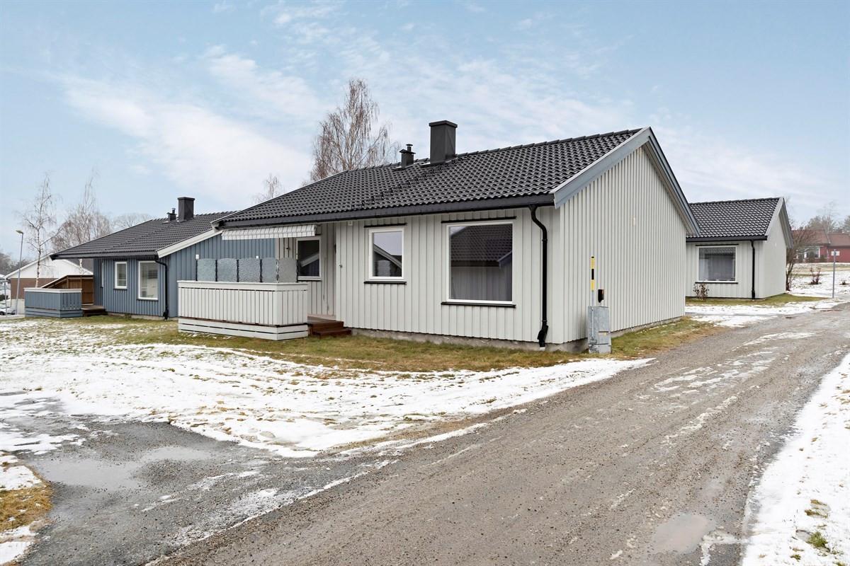 Leilighet - rakkestad - 1 550 000,- - Grimsøen & Partners