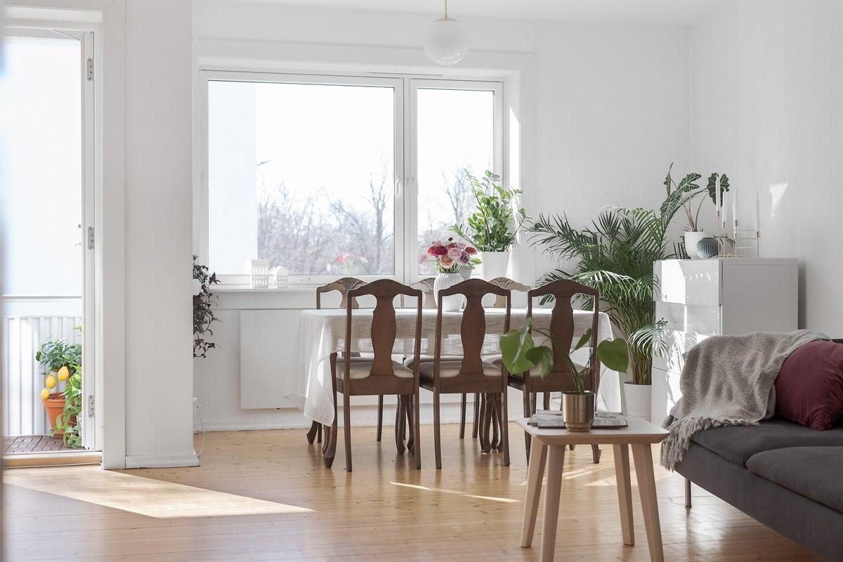 Leilighet - Sagene - oslo - 4 900 000,- - Schala & Partners