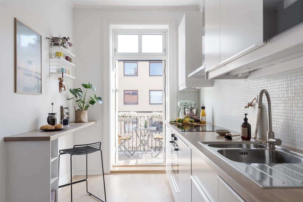Leilighet - Øvre Grünerløkka - oslo - 4 590 000,- - Schala & Partners