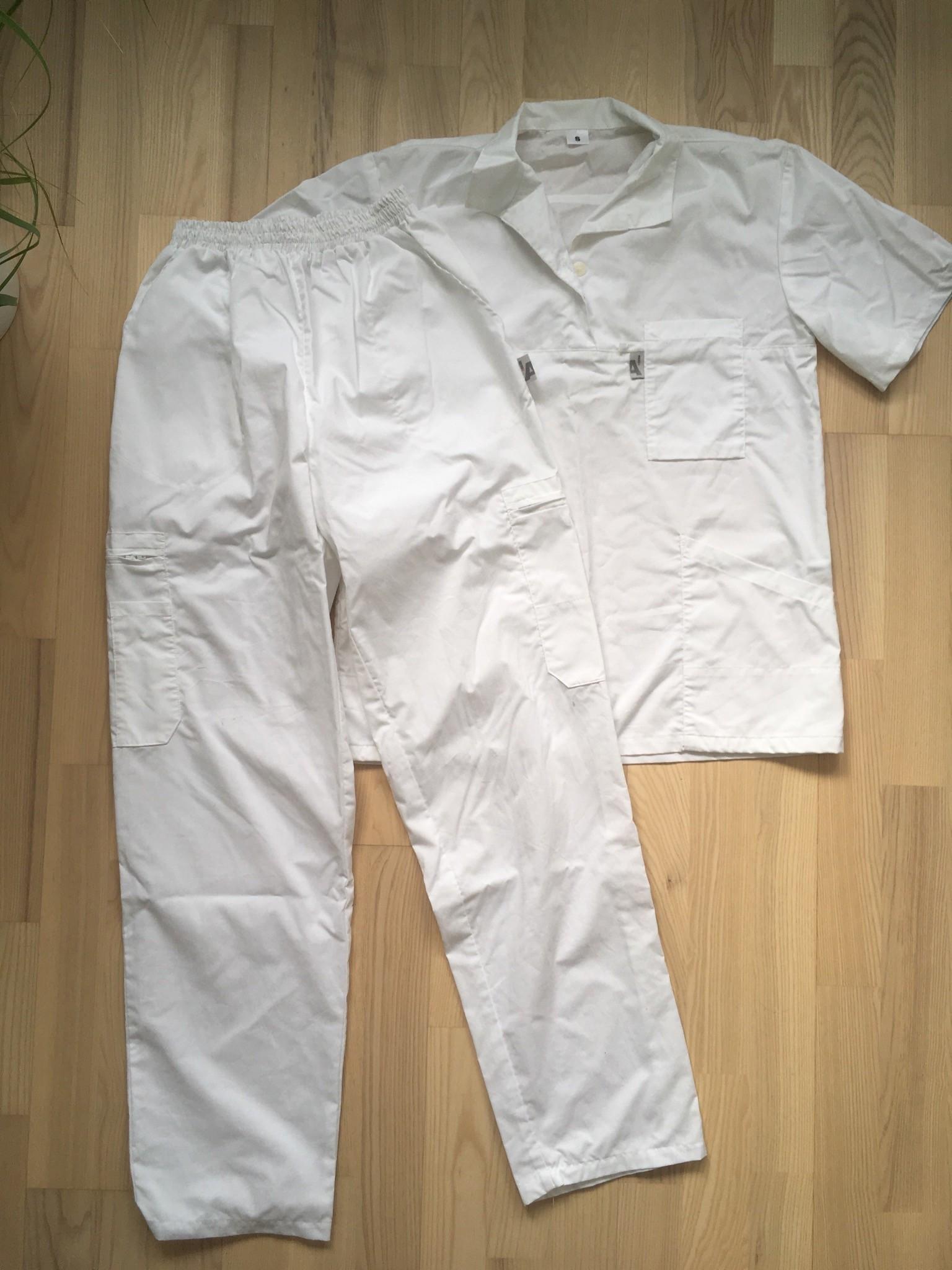 166e1315 Arbeidstøy/uniform for helsepersonell   FINN.no