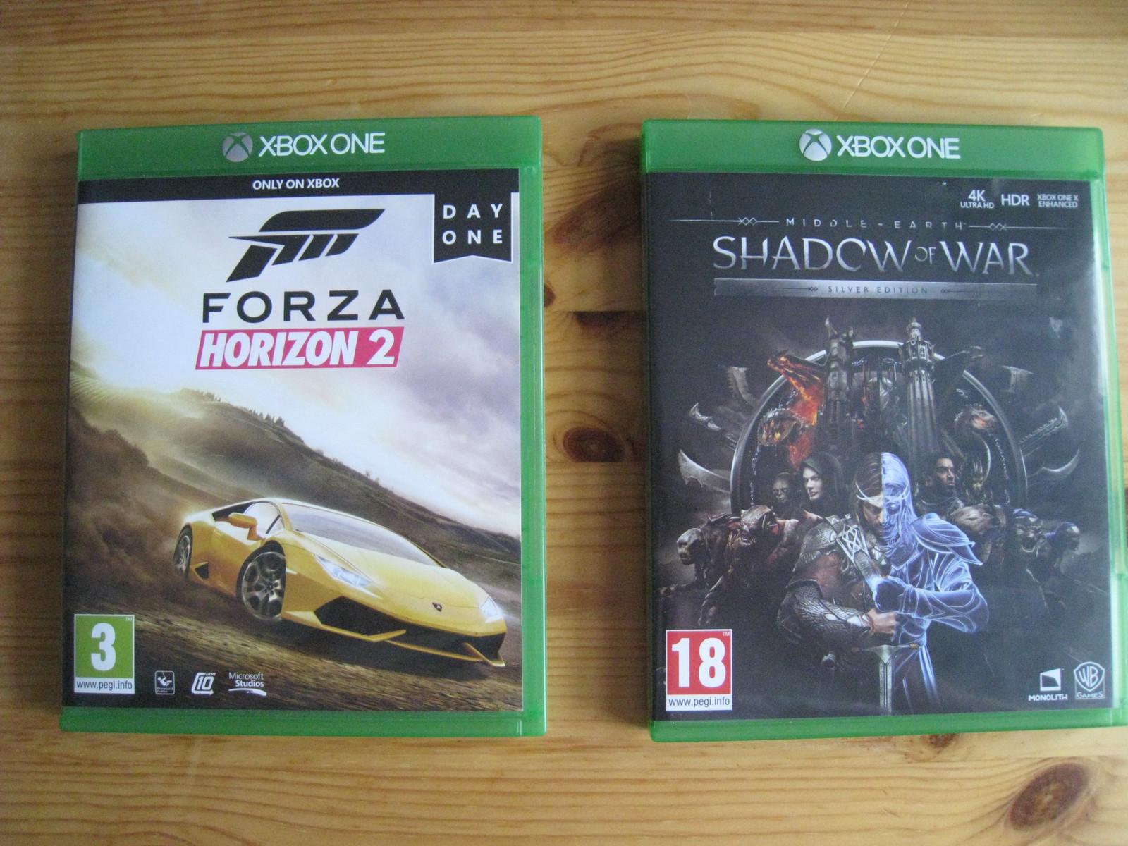 Xbox One Games (New) | FINN no