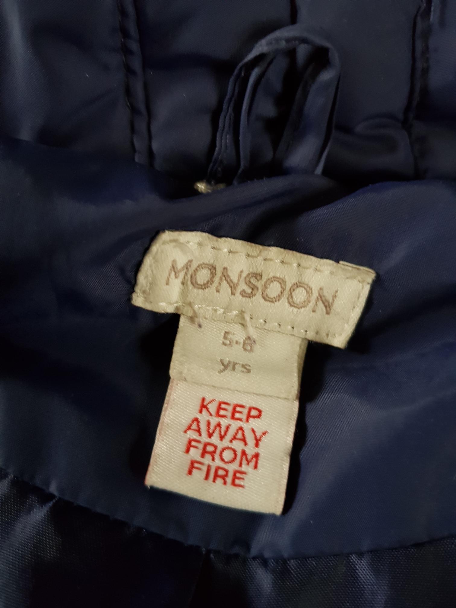 monsoon barneklær oslo sarpsborg