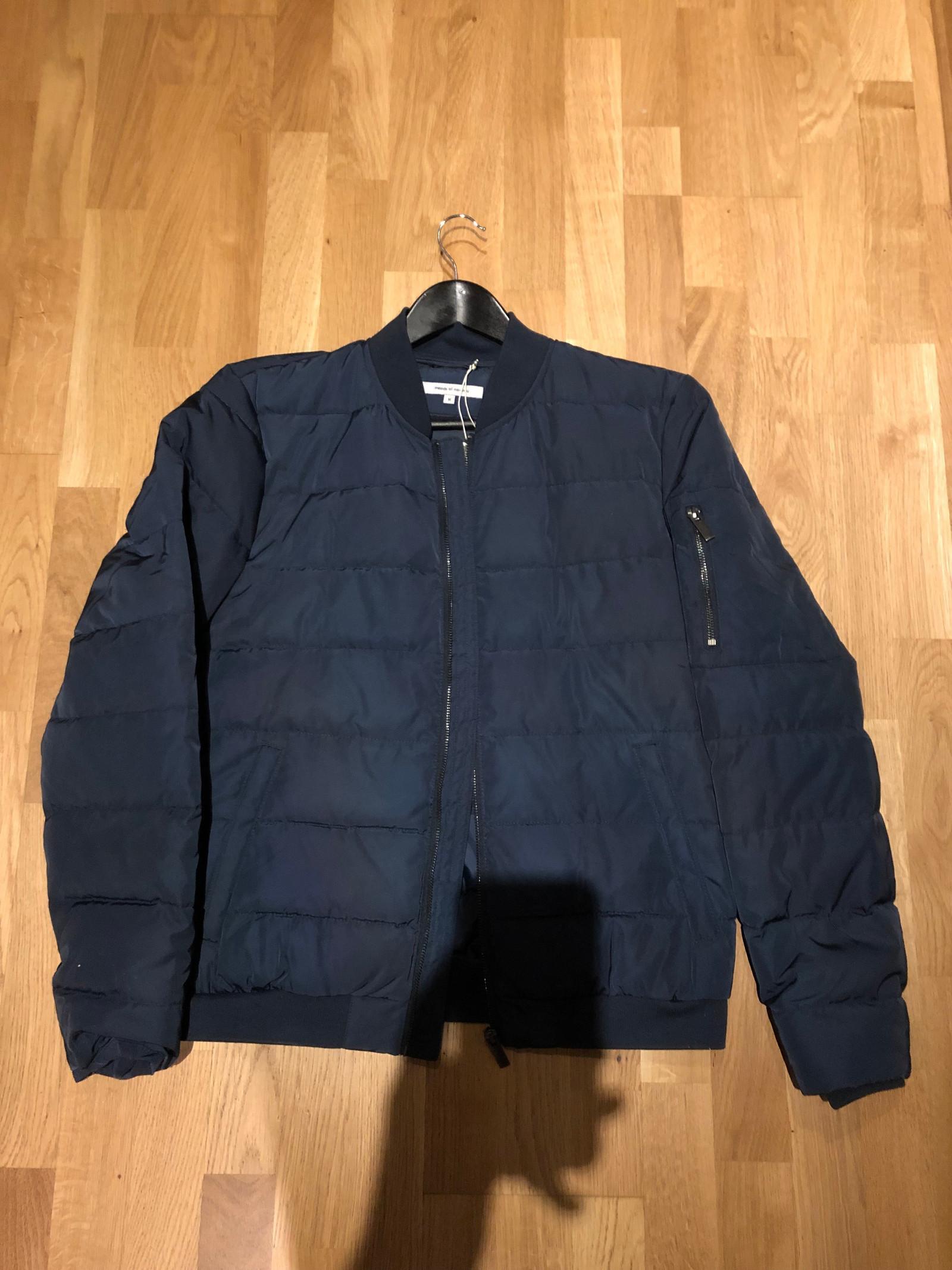 moods of norway jacket kongsvinger