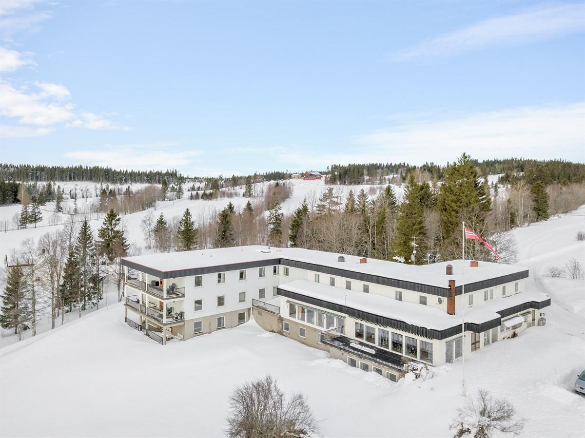 Næringsbygg - reinsvoll - 4 900 000,- - Gjestvang & Partners