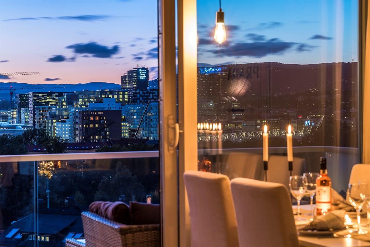 Leilighet - Gamle Oslo - oslo - 4 500 000,- - Grimsøen & Partners