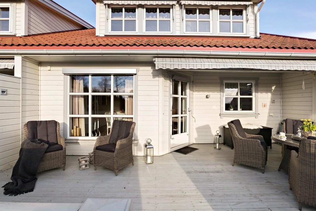 Leilighet - borgenhaugen - 2 600 000,- - Grimsøen & Partners