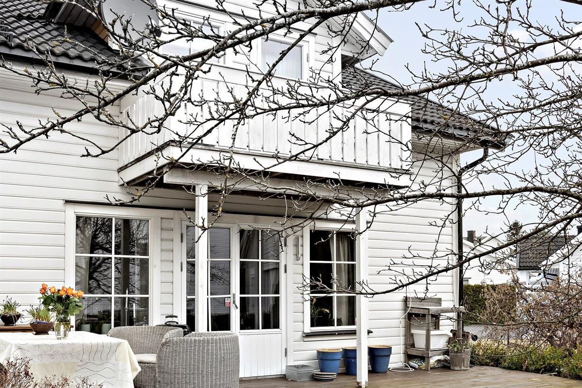 Rekkehus - borgenhaugen - 2 450 000,- - Grimsøen & Partners
