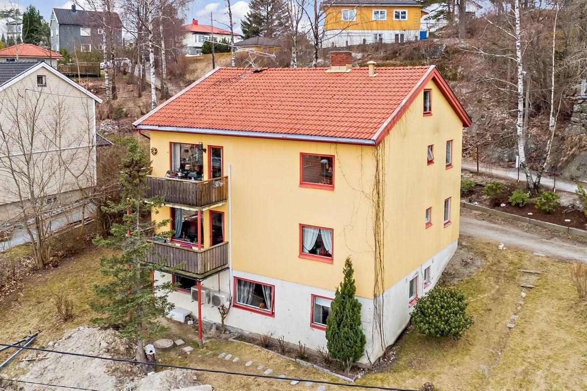 Tomannsbolig - halden - 3 390 000,- - Lilledal & Partners